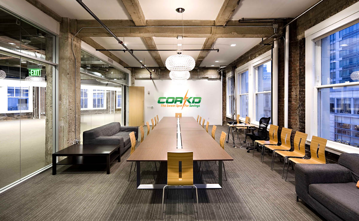 Corkd Offices